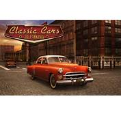 Classic Cars 3D Parking  Android Apps On Google Play