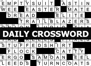 usa today crossword clues usa today crossword answers daily crossword clue solver