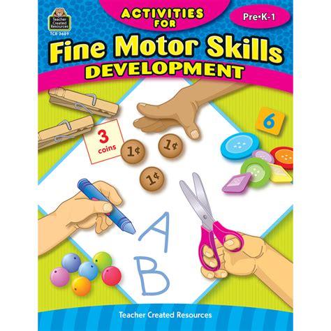 motor development products activities for motor skills development grade prek 1