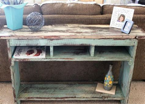 diy rustic sofa table diy rustic sofa table decor homes decorating ideas