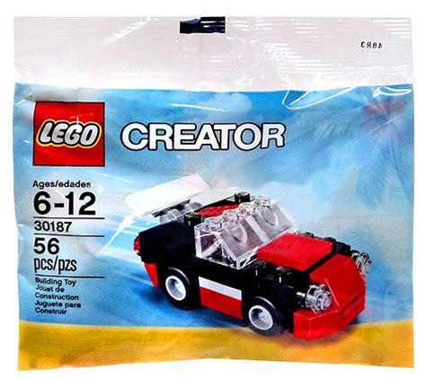 Lego Creator 30187 Fast Car Toys N Bricks Lego News Site Sales Deals Reviews