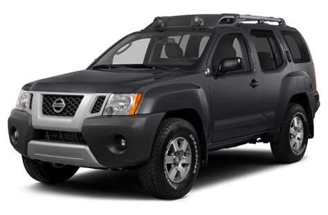 nissan xterra 2015 nissan xterra price photos reviews features
