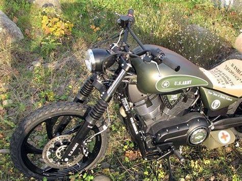 Motorrad Verkaufen Koblenz by Umgebautes Motorrad Victory Gunner B 246 Ning Motorr 228 Der