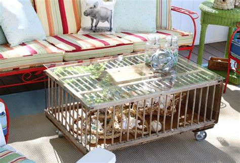 diy living room table 15 diy coffee tables to make your living room stand out