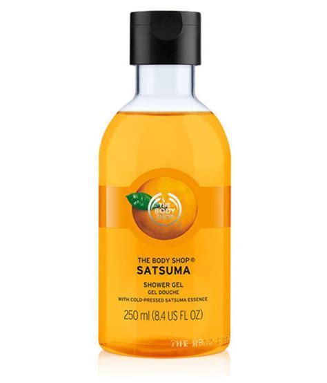 Shop Honeymania Shower Gel 250ml the shop satsuma shower gel 250 ml buy the shop satsuma shower gel 250 ml at best