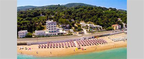 vacanze gargano sul mare offerta giugno hotel sul mare gargano