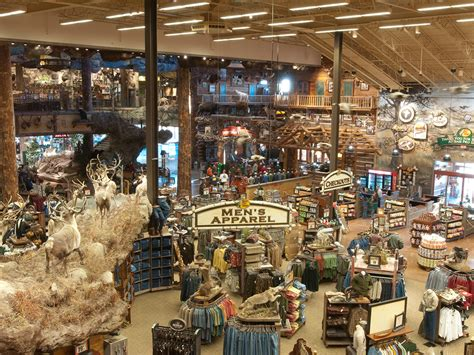 lighting stores springfield mo bass pro shops outdoor world smp electrical engineers
