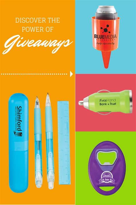 Promotional Giveaway Items - 1000 ideas about promotional giveaways on pinterest corporate gifts stadium