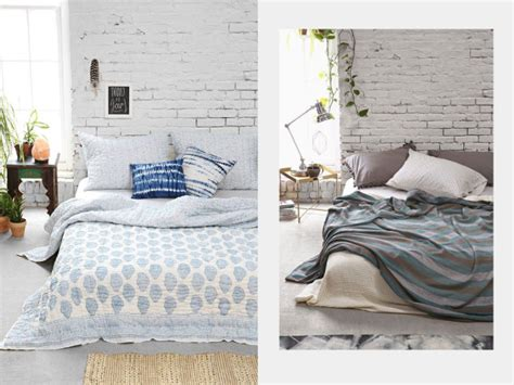 bedrooms with mattress on floor home inspiration 10 floor bed ideas from urban outfitters