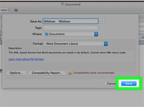 6 Ways To Use Document Templates In Microsoft Word Wikihow How To Use Templates In Word