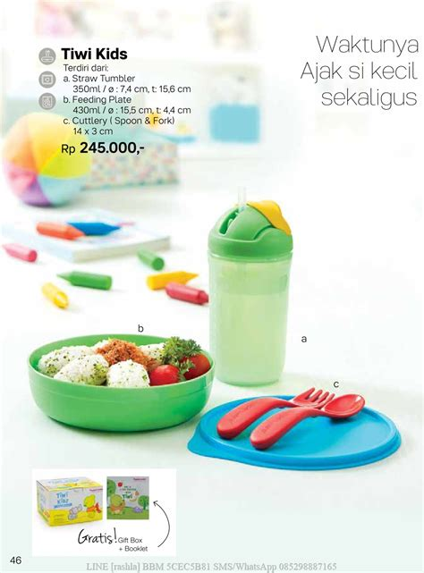 Tupperware Katalog Promo April 2017 katalog tupperware promo april 2017 rashla katalog