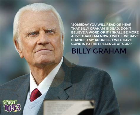 billy graham illuminati remembering the of billy graham spirit 105 3