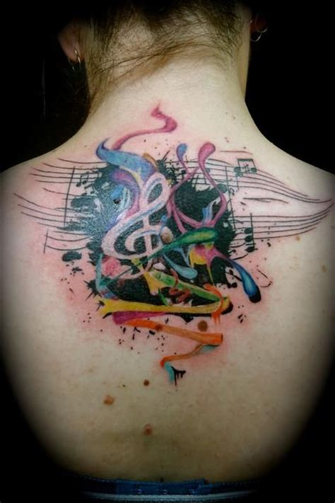 tattoo new song 15 best new school tattoo designs for you easyday