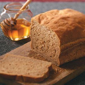 5 ingredient bread recipes taste of home