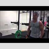 Vin Diesel Muscles Workout | 480 x 360 jpeg 11kB
