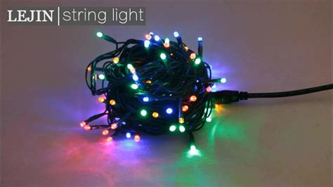 starlight led lights item starlight led wire string lights made in china