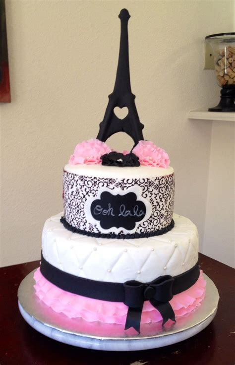 themed birthday cakes quezon city best 25 paris birthday cakes ideas on pinterest paris