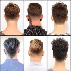 hairstyles around the at the back men s hair scissors man pinterest the head great