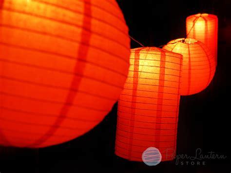 Chinese New Year Paper Lantern String Light Combo Ebay Paper Lantern String Lights