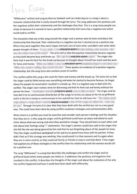 Analytical Argument Essay Sle by Sle Of Analytical Essay 28 Images Gre Sle Essays 28