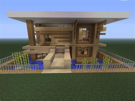 awesome house designs awesome small minecraft houses design best house design