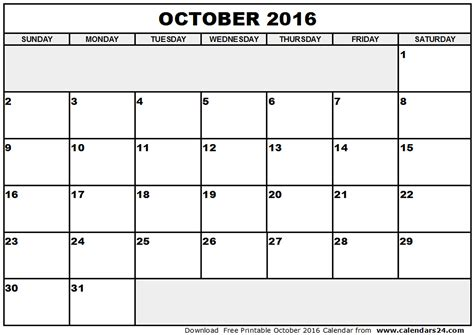 printable calendar for october pin april 2017 calendar on pinterest