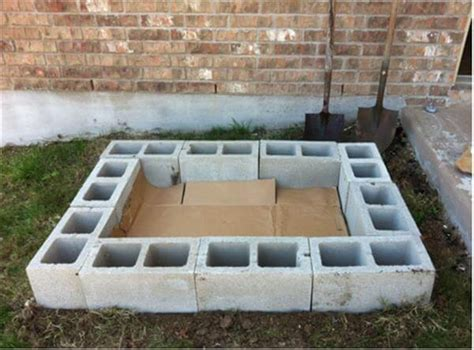 How To Build A Vegetable Garden Bed Diy Raised Bed Vegetable Garden Diy And Crafts