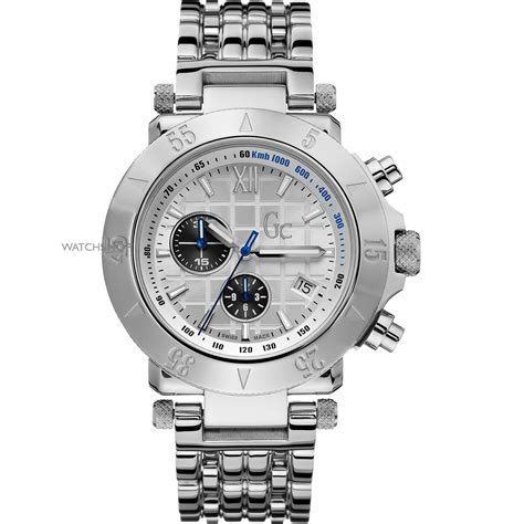 Gc Guess Collection For Chain s gc gc 1 sport chronograph x47008g1