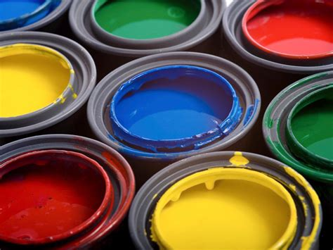 color of paint paint glossary all about paint color and tools hgtv
