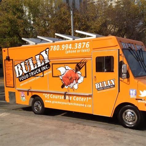 bully food bully food truck inc bullytruck