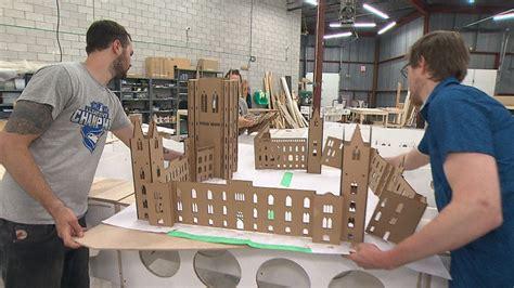 Mini Mba Calgary by Small World Multi Million Dollar Project Aims To Build