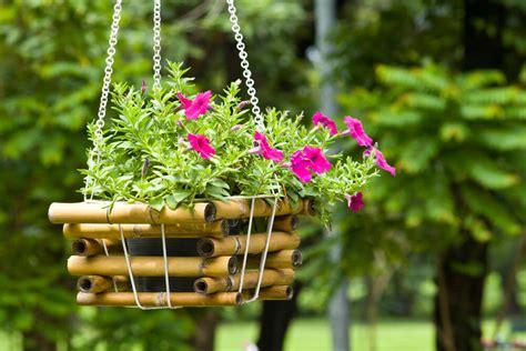design hanging flower baskets 70 hanging flower planter ideas photos and top 10