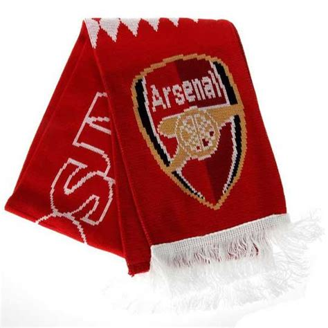 Syal Scarf Slayer Klub Bola Mu Manchester United toko olahraga hawaii sports official merchandise syal arsenal fc team scarf