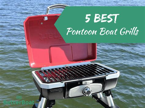 bbq grill for pontoon boat pontoon boat accessories grill accessories photos