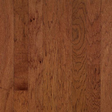 bruce take home sle brandywine hickory engineered click lock hardwood flooring 5 in x 7