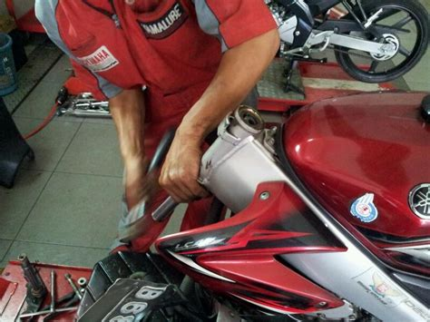 Komstir Racing Yamaha 301 moved permanently