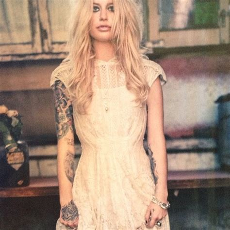 gin wigmore i love everything about her her voice her
