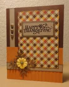 thanksgiving card scrapbook cardmaking and tag