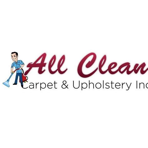 global upholstery company inc all clean carpet upholstery inc