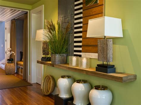 dining room floating shelves dining room vignette with reclaimed wood shelf this design