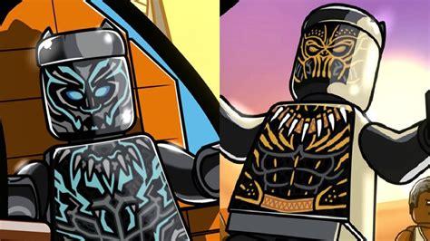 lego 174 marvel super heroes 2 black panther dlc trailer black panther movie level pack dlc lego marvel super