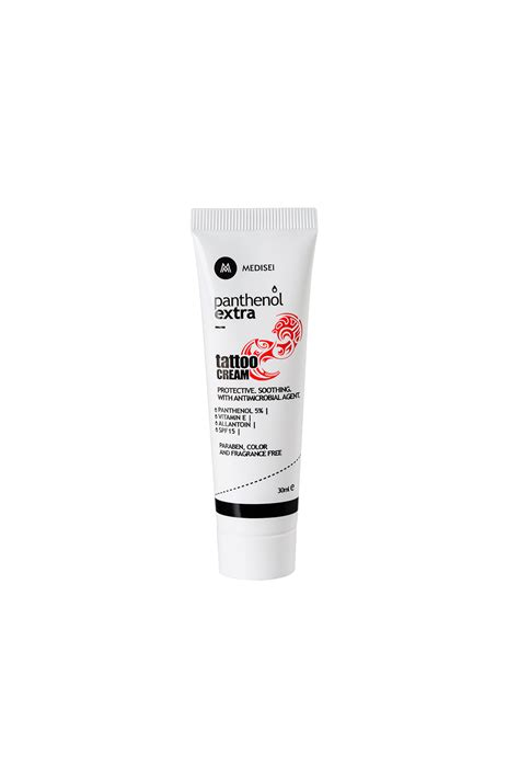 tattoo cream pharmacy panthenol extra tattoo cream 30ml dna pharmacy gr