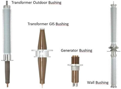 high voltage construction high voltage bushing construction and types electrical