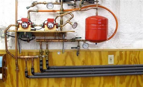 Garage Heating Systems by Building Steel Garage