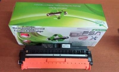 Toner Laserjet Hp 80a Original Bergaransi refill toner printer murah laser jual cartridge warna