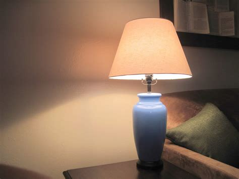 Livingroom Lamp by Living Room Lamp Project Almost Never Clever