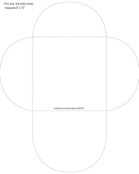 square envelope template new calendar template site