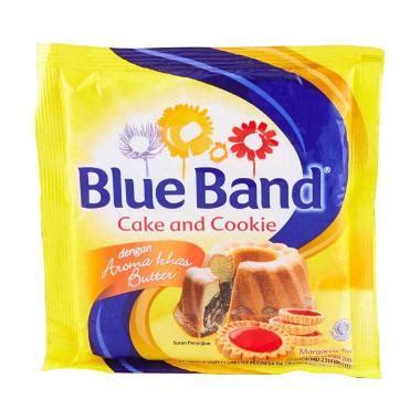 Blue Band 2kg jual mentega blue band serba guna harga promo