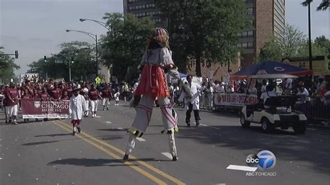 bud billiken 86th annual bud billiken parade returns to chicago