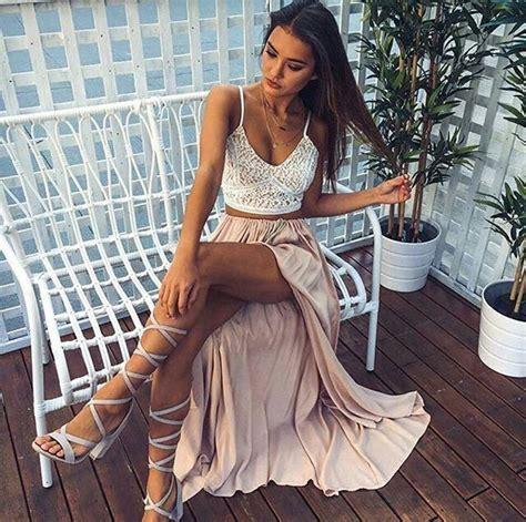 Suki Dress Maxi Bonita Mocca tendencias moda primavera verano 2018 zara mango asos